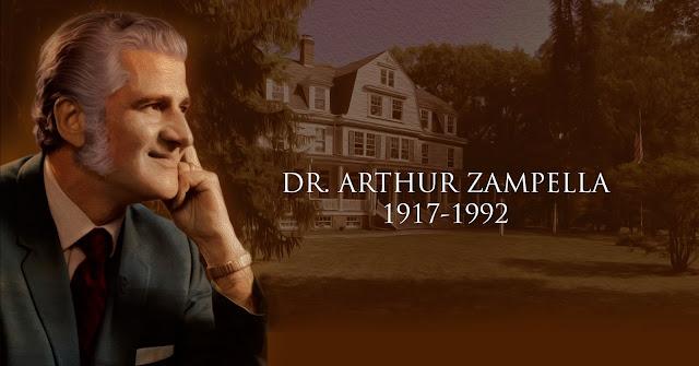 Dr Arthur Zampella