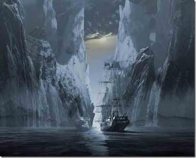 5 Kisah Kapal Berhantu Paling Terkenal Di Dunia