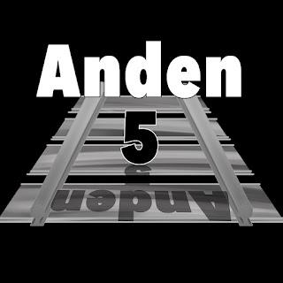andén 5