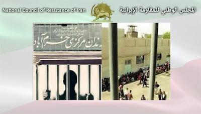 سجناء يهربون جماعيًا من سجن خرم آباد في إيران .. مقتل عدد من السجناء برصاصات قوات الحرس  دعوة إلى المجتمع الدولي لإطلاق سراح السجناء في إيران لمنع وقوع كارثة إنسانية كبيرة