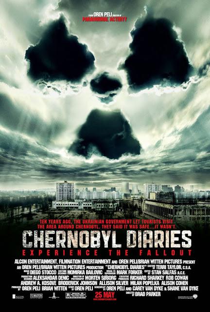 Chernobyl Diaries มหันตภัยหลอน