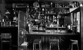 Irish pub picture
