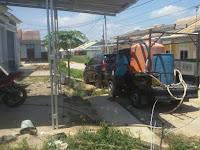 BPS Pangkep : Salah Satu Penyebab Kemiskinan di Pangkep Adalah Krisis Air Bersih