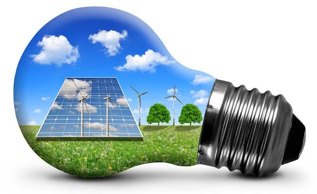 تعريف الطاقة المتجددة