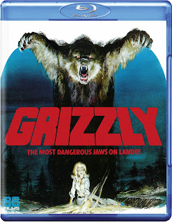 Grizzly [BD25] *Con Audio Latino