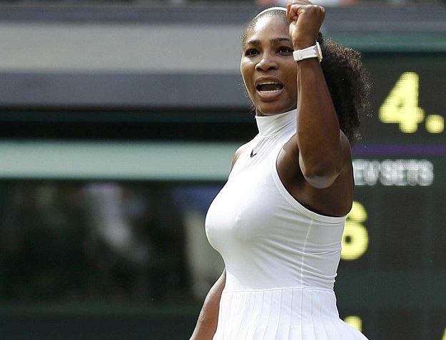 Serena Williams Nipples 24