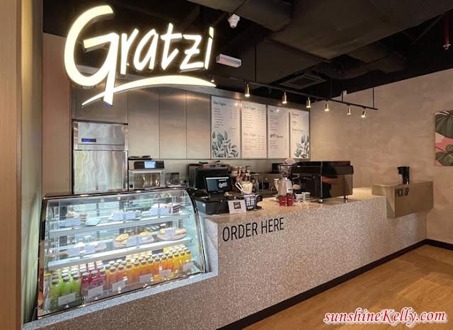 Urban Ground, Kelana Jaya, Chic Ole, Belacan-Laa, One Bite, Gratzi, Food Review, a place to gather, Food
