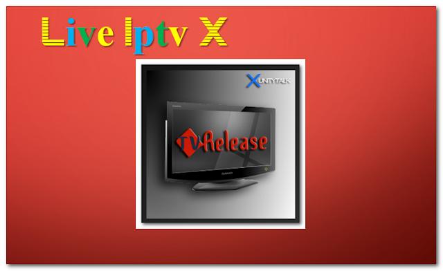 Tv-release tv show addon