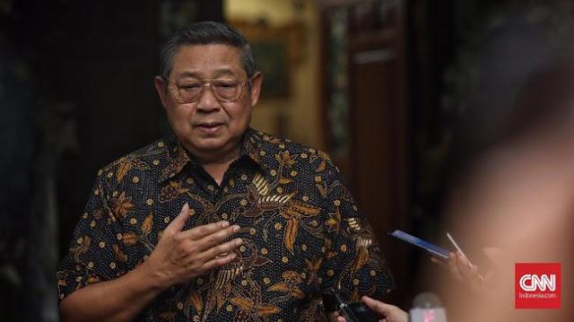 Innalillahi, Ibunda SBY Tutup Usia