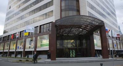 Суд повернув будівлю офісу Приватбанку компанії Коломойського