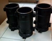 Darmatek Jual Cetakan Silinder Beton Diameter 10 x 20
