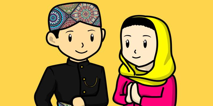 Gambar Mewarnai Pakaian Adat Yogyakarta Wwwpicsbudcom
