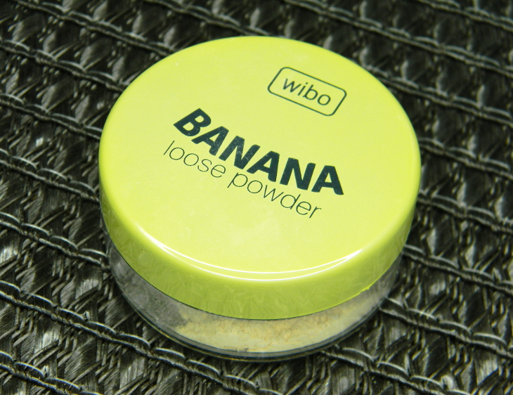 Wibo Banana Powder