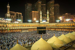 No Going Back On Hajj Reforms