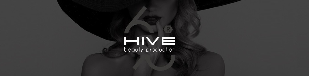 HIVE Beauty Production BLOG