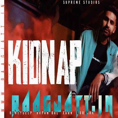 Kidnap by Honey Deep lyrics