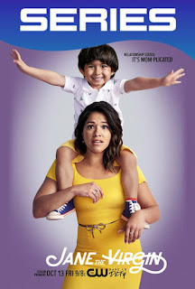 Jane the Virgin Temporada 4 Completa HD 1080p Latino