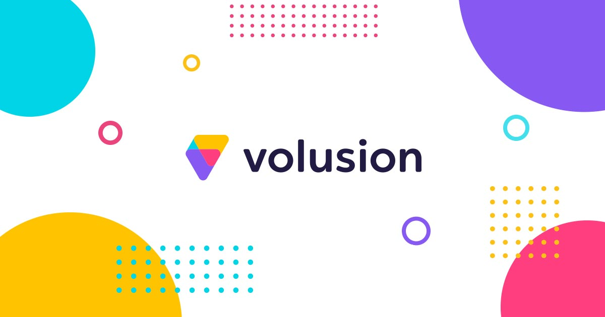 Volusion Website Builder