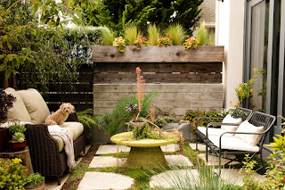 How to improve Your Backyard, Small Backyard ideas on a Budget, Maximizing choice in small backyard ideas,