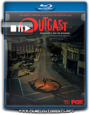 Outcast 2ª Temporada Torrent