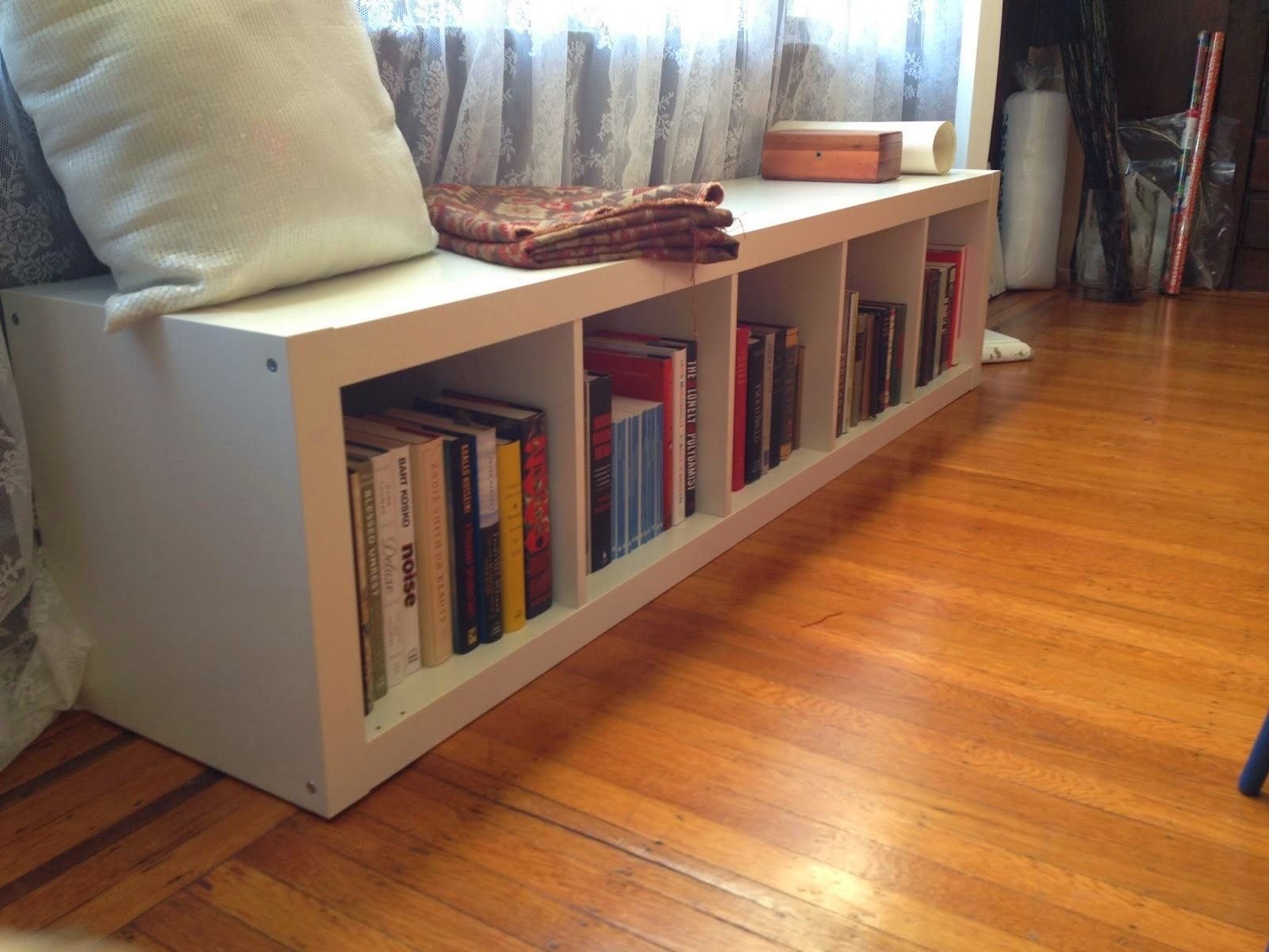 Hacks Ideas For Ikea Expedit Do It Yourself Ideas And Projects