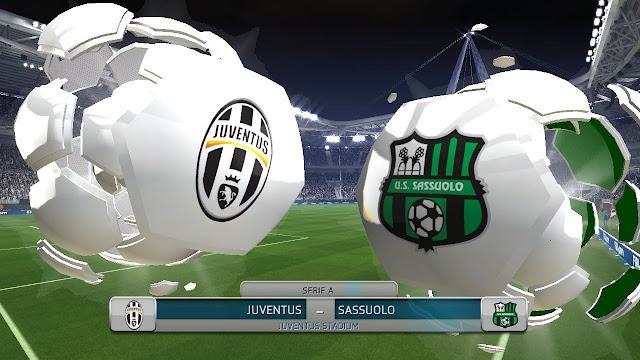 Serie A Juventus Sassuolo probabili formazioni video