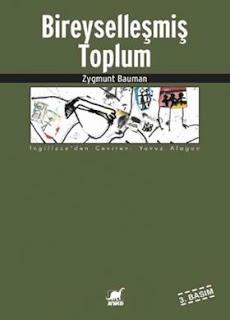 Zygmunt Bauman - Bireyselleşmiş Toplum