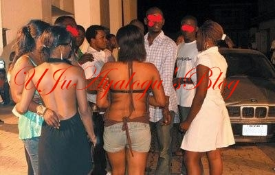 If you Legalise prostitution, HIV spread will reduce — Nigerian Sex Workers Association tells FG