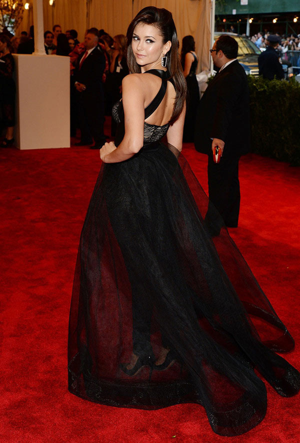 Runway Fashions About Weddings: Met Ball 2013: Red Carpet ...