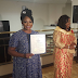 Nollywood Actress Clarion Chukwurah Bags Humanitarian Award In Houston
