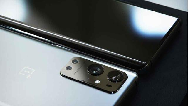 كاميرا مدهشة لهاتف OnePlus 9 Pro وفقا لتسريب جديد