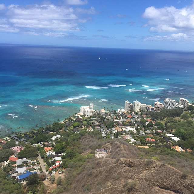 travel, travelblgoger, Hawaii, Oahu, Waikiki Beach