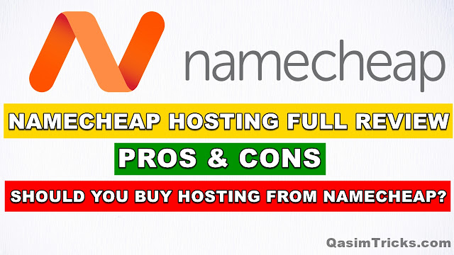 NameCheap Hosting Review (2021) - Pros, Cons, Pricing & Features