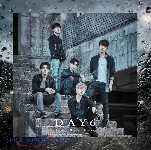 DAY6 – Stop the Rain -Japanese Ver.- – EP (ITUNES MATCH AAC M4A)