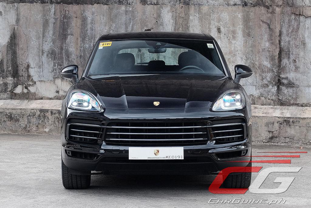 Review 2019 Porsche Cayenne V6 Carguide Ph Philippine Car News Car Reviews Car Prices