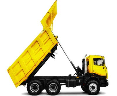 Tata Dump Truck PRIMA LX25 TIPPER TRUCK SPECIFICATIONS