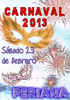 Carnaval de Periana 2013