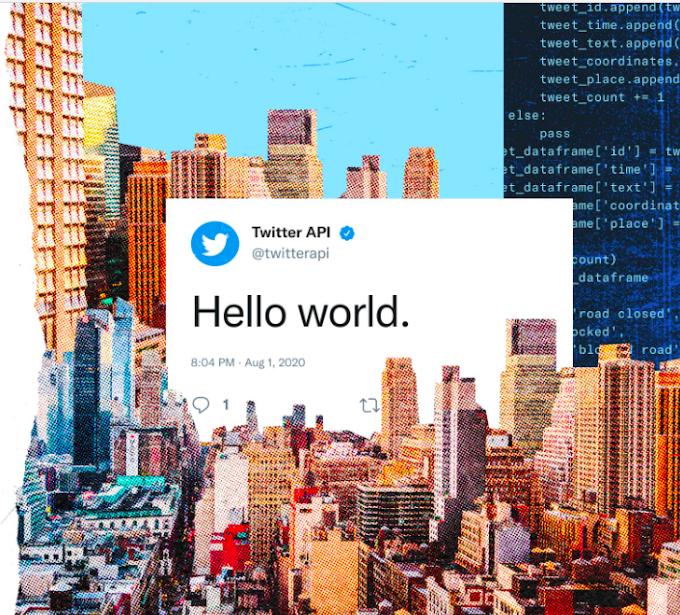 √ Tutorial Menggunakan API Twitter Dengan NodeJS + Full Project