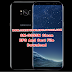 Samsung Galaxy S8+ SM-G955N Network/Imei Fix Clean EFS And Cert File Download