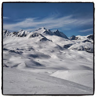 ski à Tignes et Val d'isère