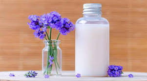 Making Shampoo and Conditioner at Home