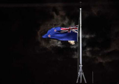 Attack in New Zealand