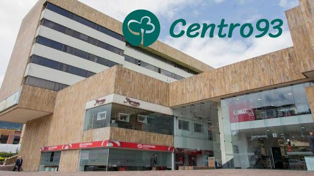 centro 93