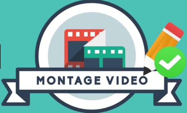 Cara Membuat Video Montaj