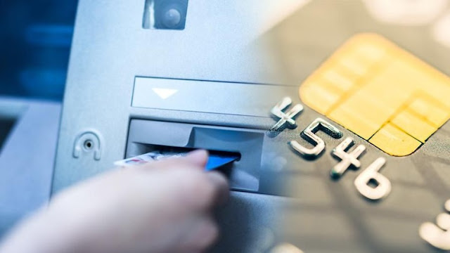 Ini 5 Modus Penipuan yang Sering Terjadi di ATM