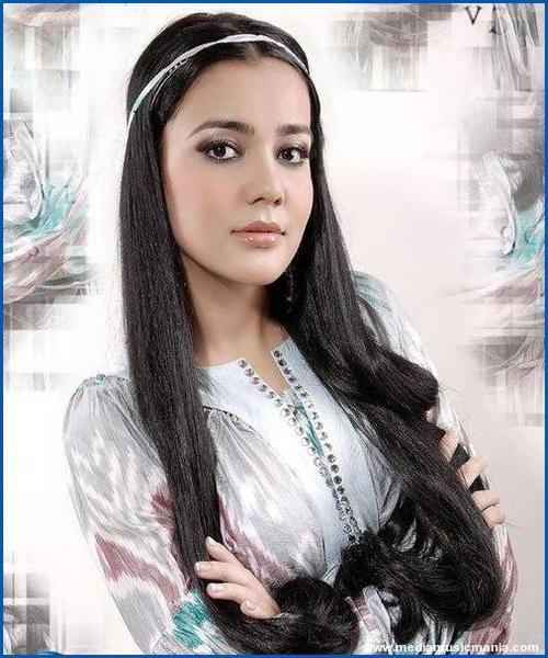 Beautiful Uzbek Girls Wallpapers - Media Music Mania-3850