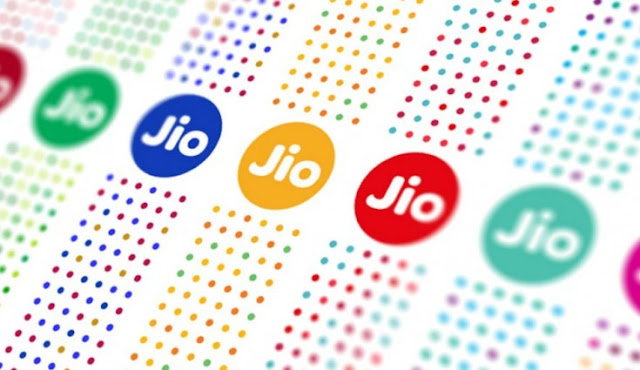 jio recharge plan 2020