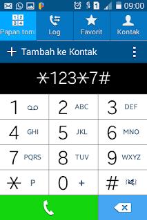 cek nomor kartu Xl dan Axis