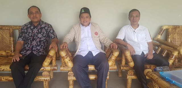 Muhammadiyah dan Anshor All Out. Rio Ikut KNPI Versi Kemenkumham