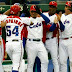 Algunos miembros de la selección cubana de béisbol escaparon en EEUU antes de regresar a Cuba